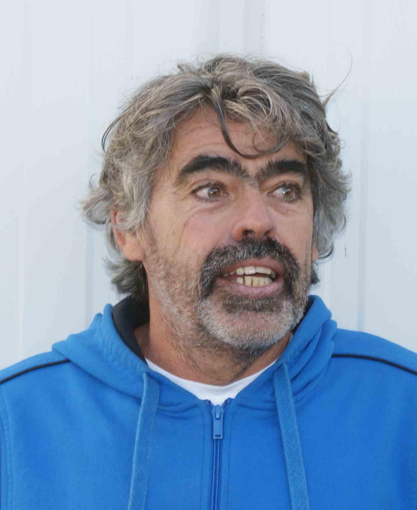 Pascal Mussau